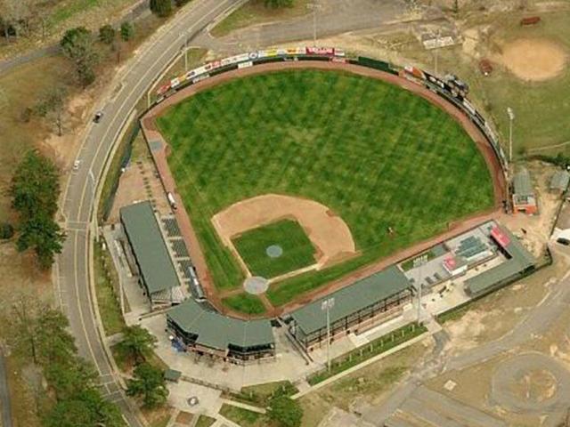 Development Authority negotiates Greenjackets Stadium Lease