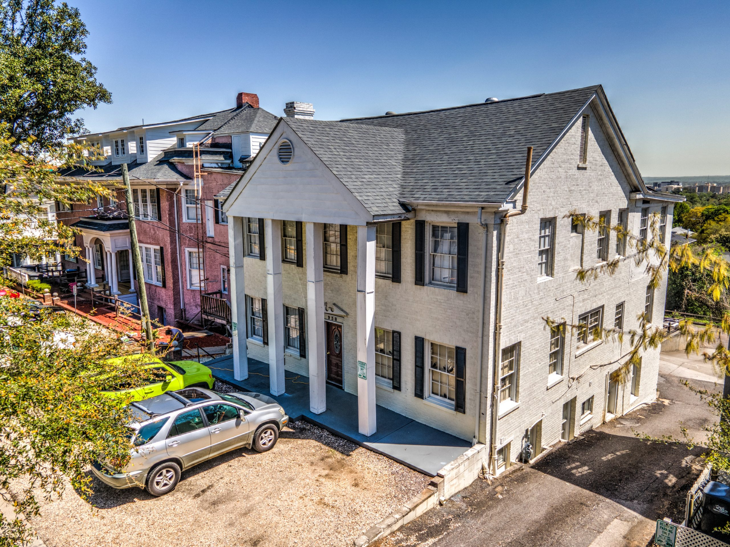Due Diligence Checklist for Multifamily Acquisition
